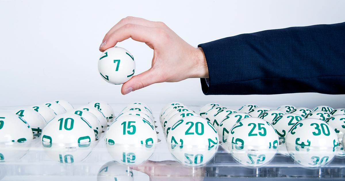 österreichische Lotto