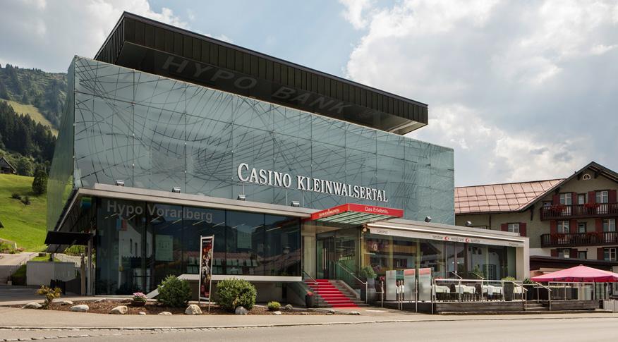 casinos austria unternehmen