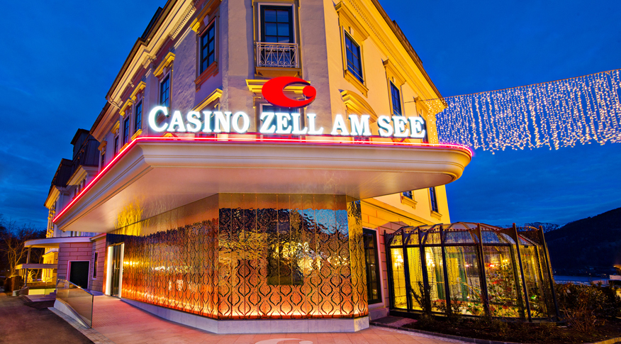 casino austria zell am see
